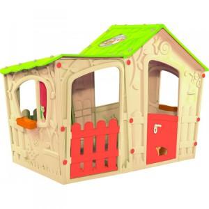 plastový domeček pro děti